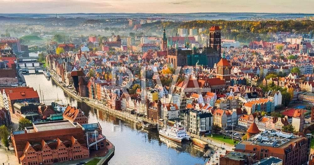 Lokal użytkowy na sprzedaż Gdańsk, Śródmieście, gdańsk  1500m2 Foto 4