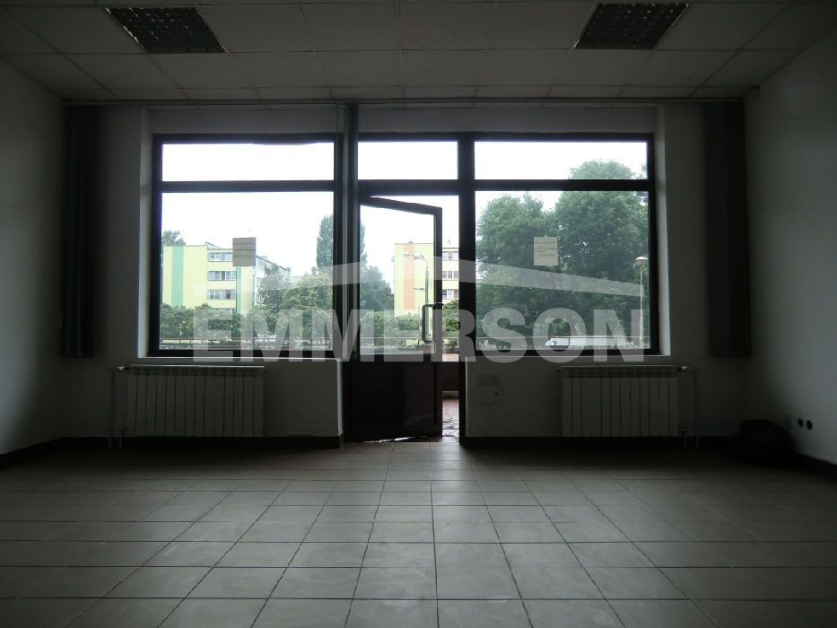 Lokal użytkowy na sprzedaż Płock  50m2 Foto 2