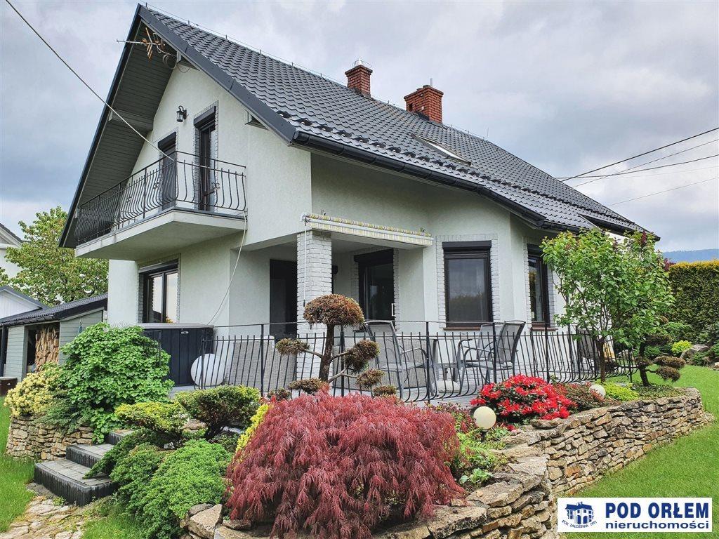 Dom na sprzedaż Kozy  200m2 Foto 1