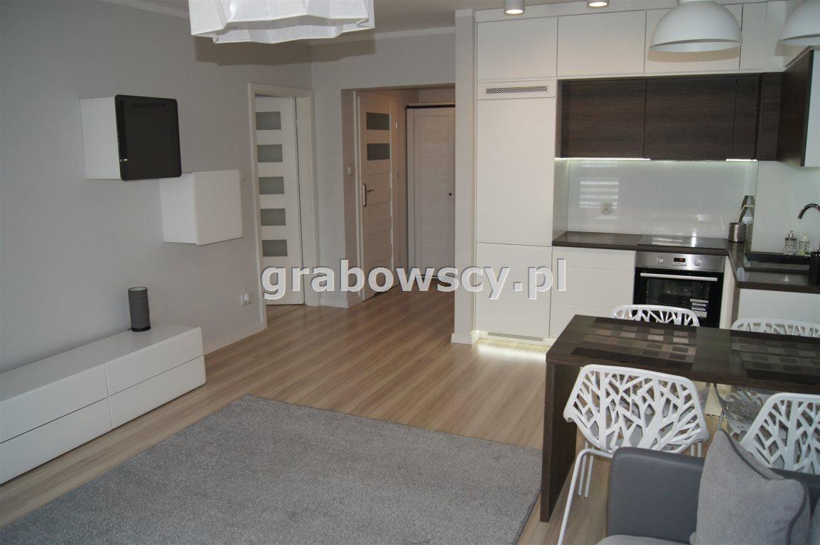 Mieszkanie dwupokojowe na wynajem Białystok, Centrum  45m2 Foto 3