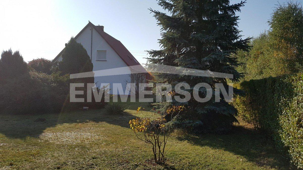 Dom na sprzedaż Brzezia Łąka  120m2 Foto 9