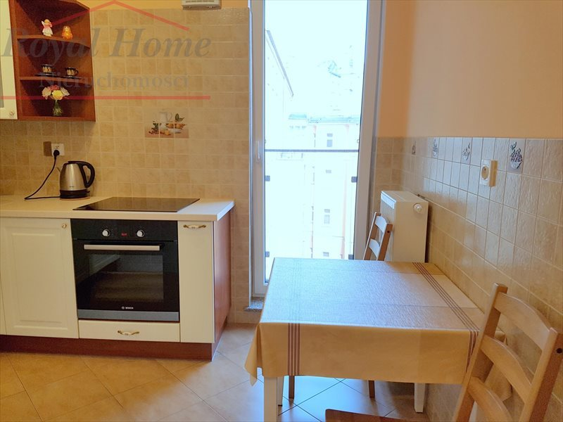 Mieszkanie dwupokojowe na sprzedaż Wrocław, Śródmieście, Śródmieście, Dubois  46m2 Foto 8