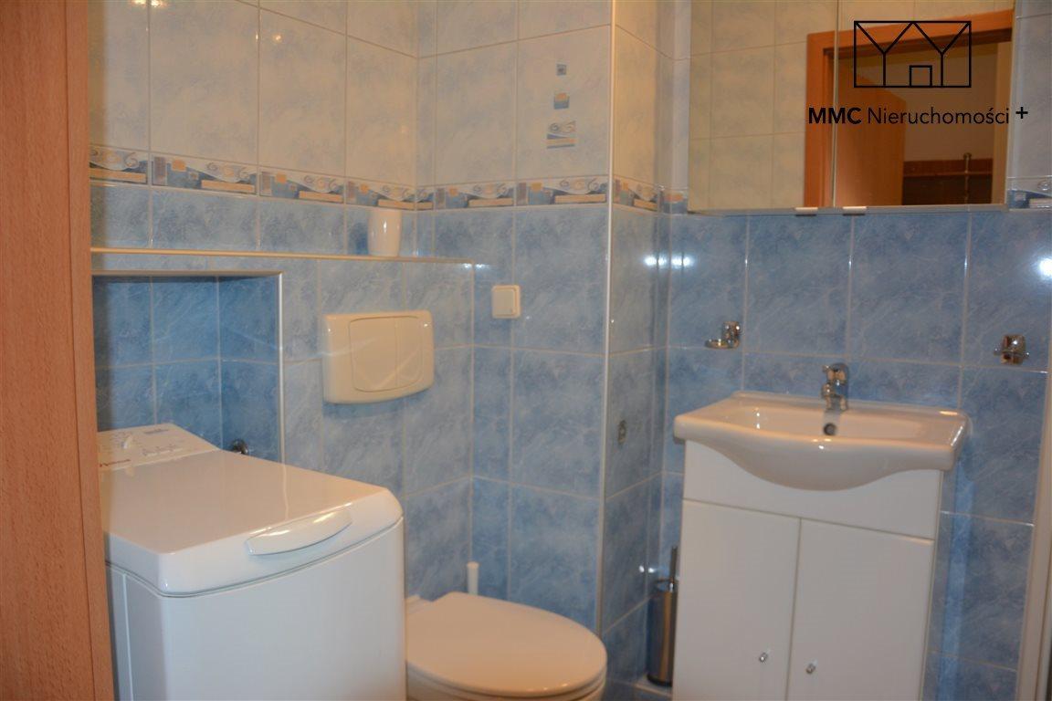 Mieszkanie dwupokojowe na wynajem Katowice, Wełnowiec, Jesionowa  36m2 Foto 11