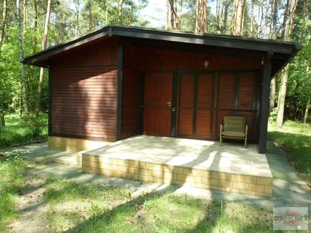 Dom na sprzedaż Bechcice-Kolonia  20m2 Foto 1