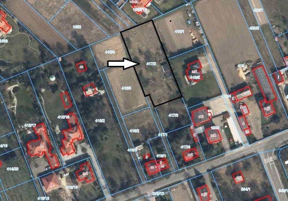 Działka budowlana na sprzedaż Bielawa, Lipowa  2251m2 Foto 12