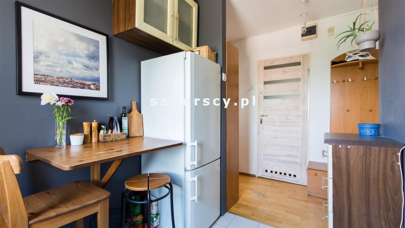 Mieszkanie dwupokojowe na sprzedaż Kraków, Prądnik Czerwony, Prądzyńskiego  36m2 Foto 11