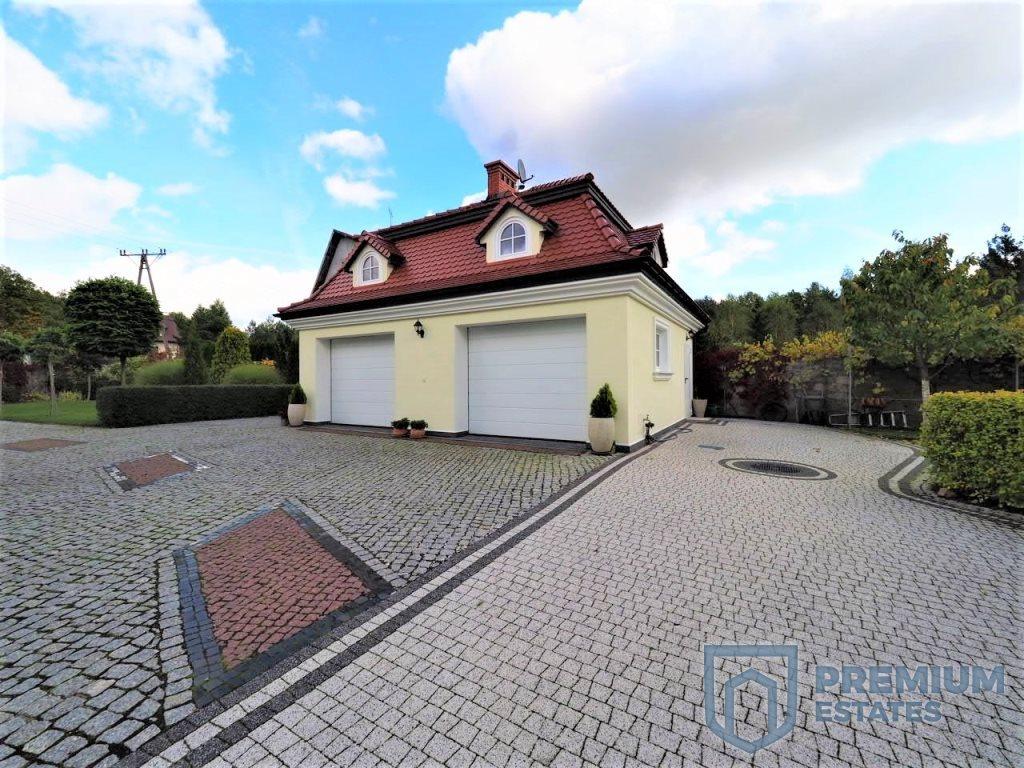Dom na sprzedaż Kielce, Dąbrowa  440m2 Foto 4