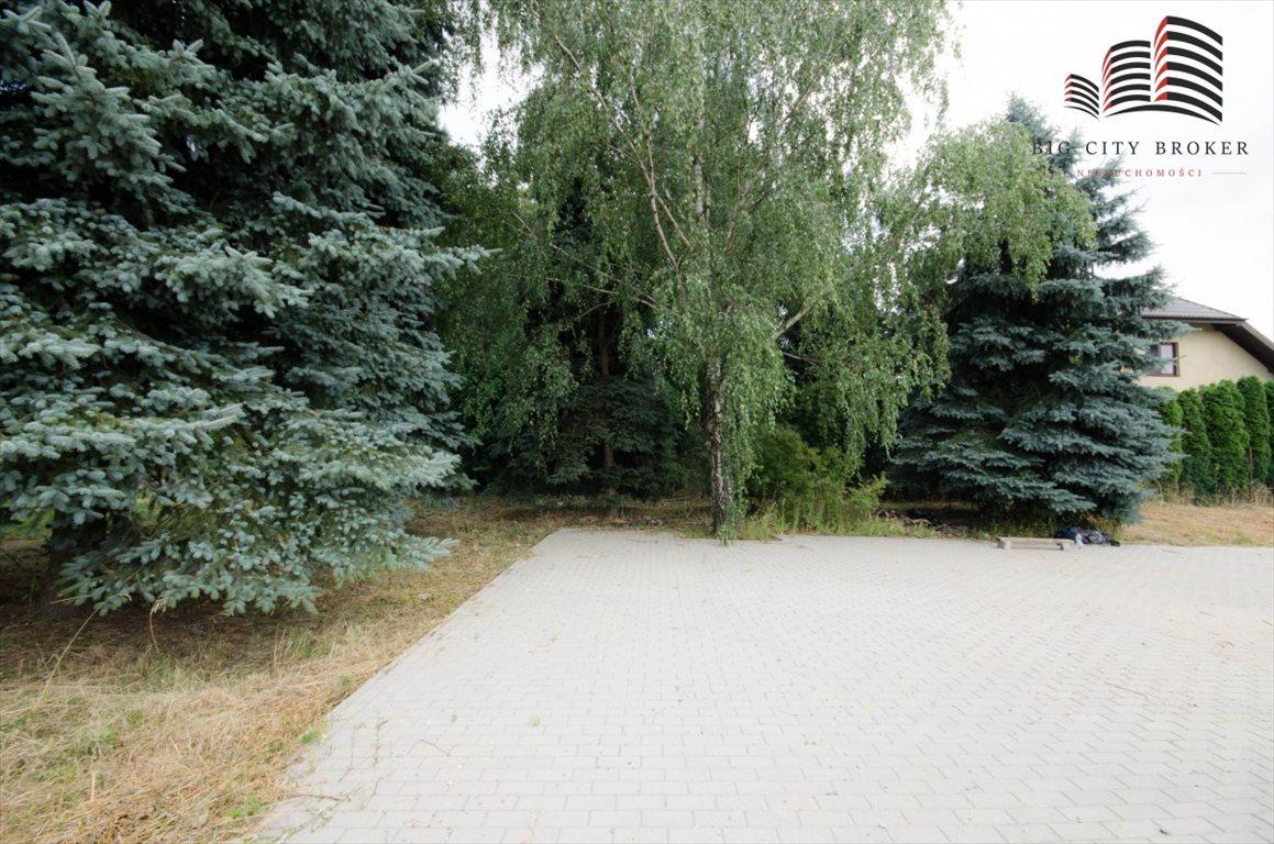 Działka budowlana na sprzedaż Łagiewniki  2661m2 Foto 1