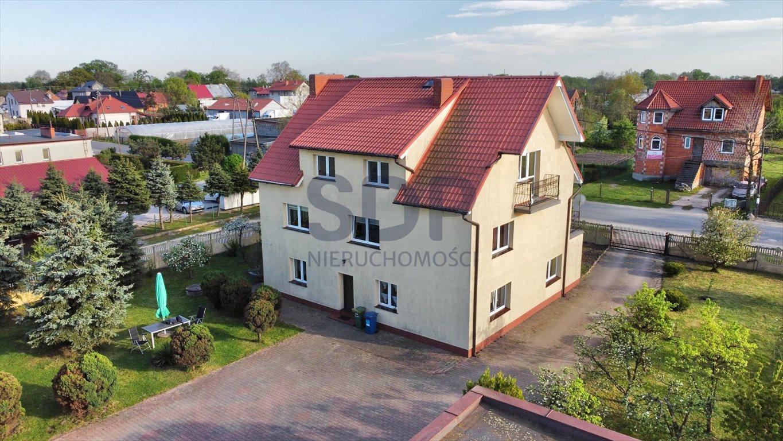 Dom na sprzedaż Szymanów, Lotnicza  350m2 Foto 4