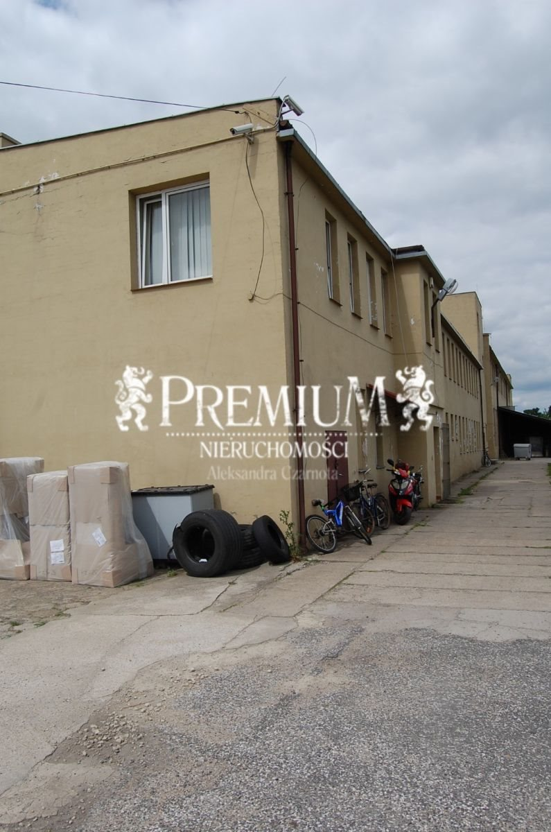 Lokal użytkowy na sprzedaż Dobroszyce, Dobroszyce  3300m2 Foto 1