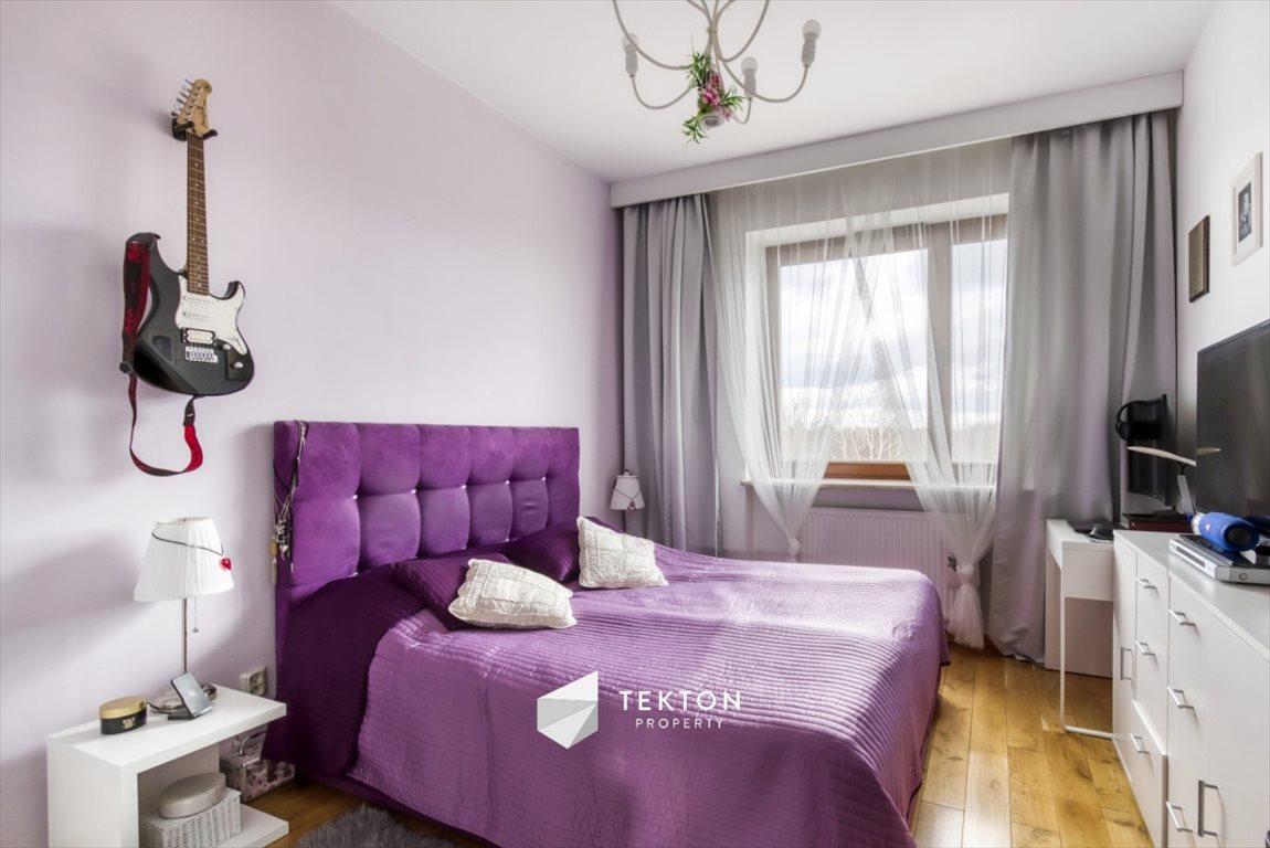 Mieszkanie trzypokojowe na sprzedaż Warszawa, Wilanów Błonia Wilanowskie, Aleja Rzeczypospolitej  90m2 Foto 7