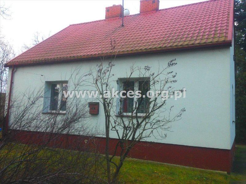 Działka budowlana na sprzedaż Nowa Iwiczna  1725m2 Foto 5