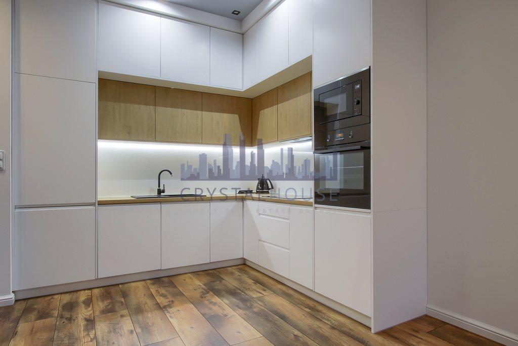 Mieszkanie trzypokojowe na sprzedaż Warszawa, Praga-Północ, pl. Plac Konesera  63m2 Foto 3