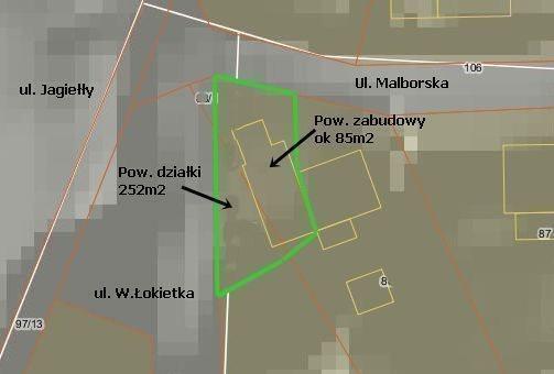 Lokal użytkowy na sprzedaż Grudziądz  130m2 Foto 4