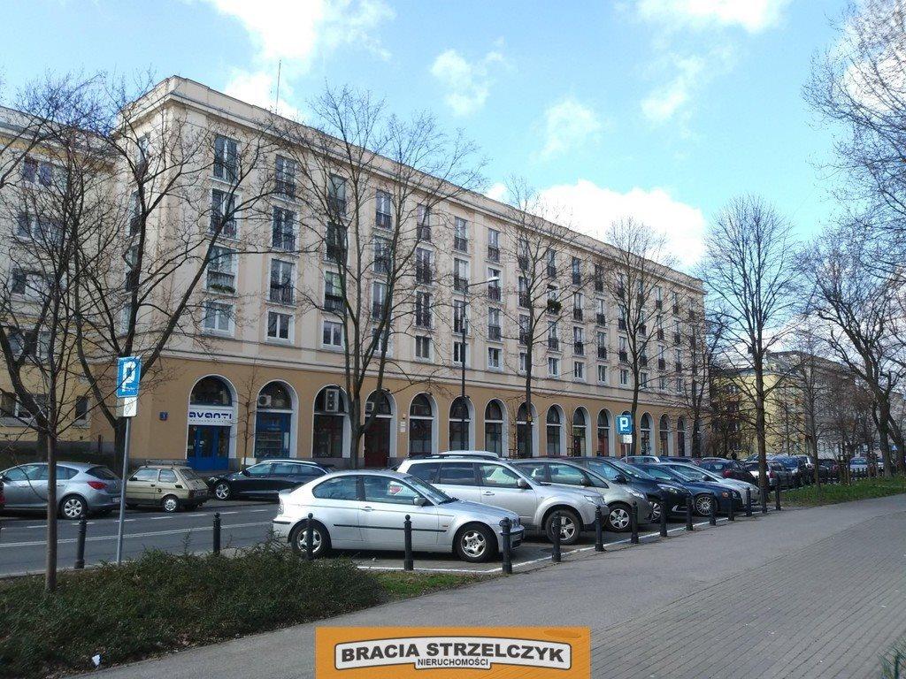 Lokal użytkowy na wynajem Warszawa, Śródmieście, Muranów, Ludwika Zamenhofa  48m2 Foto 1