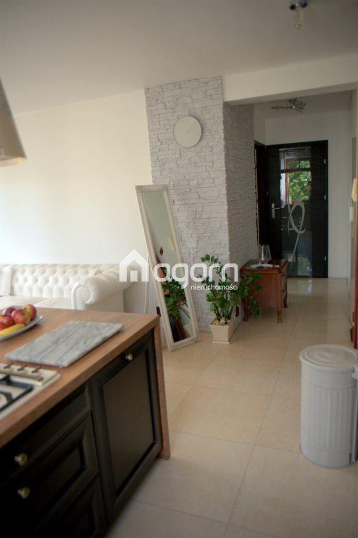 Mieszkanie trzypokojowe na sprzedaż Bielsko-Biała, Leszczyny  57m2 Foto 9