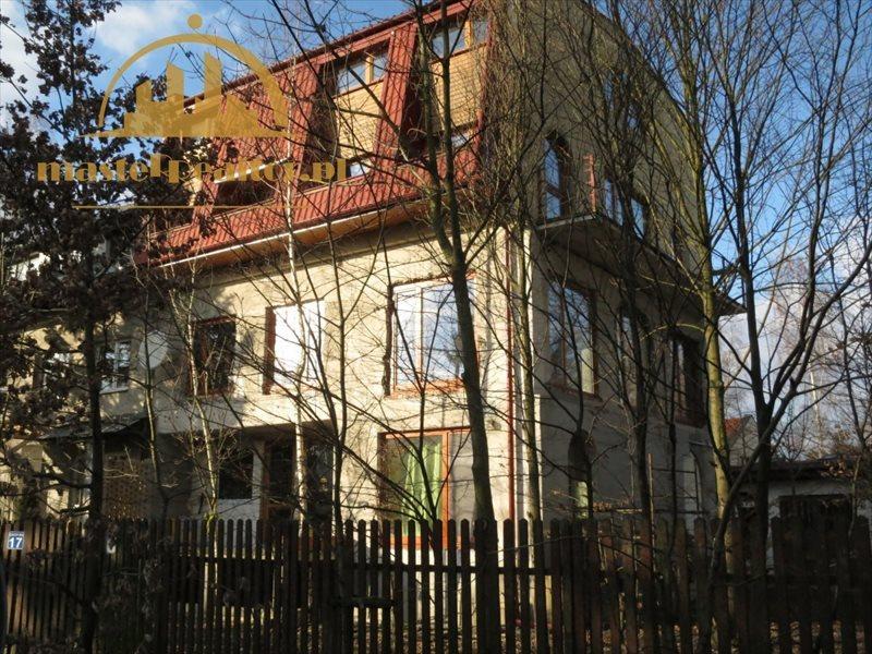 Dom na sprzedaż Komorów, Fryderyka Chopina  314m2 Foto 1