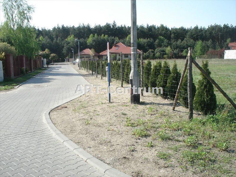 Działka budowlana na sprzedaż Toruń, Leśna Polana  1900m2 Foto 3