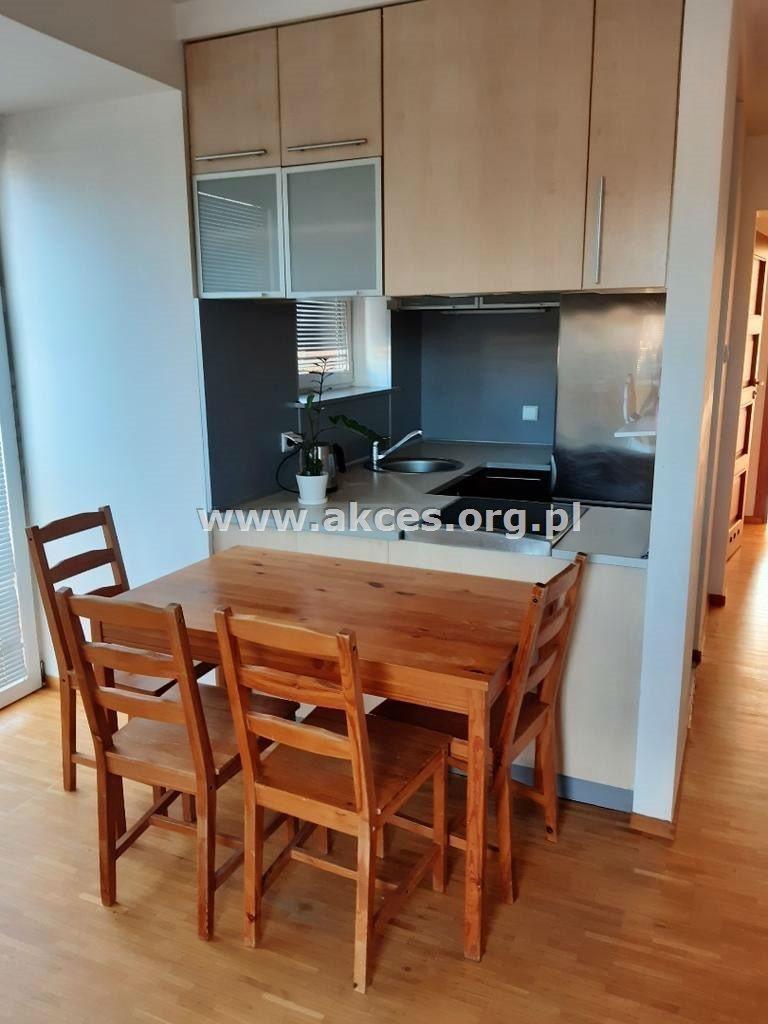 Mieszkanie dwupokojowe na wynajem Józefosław  38m2 Foto 3
