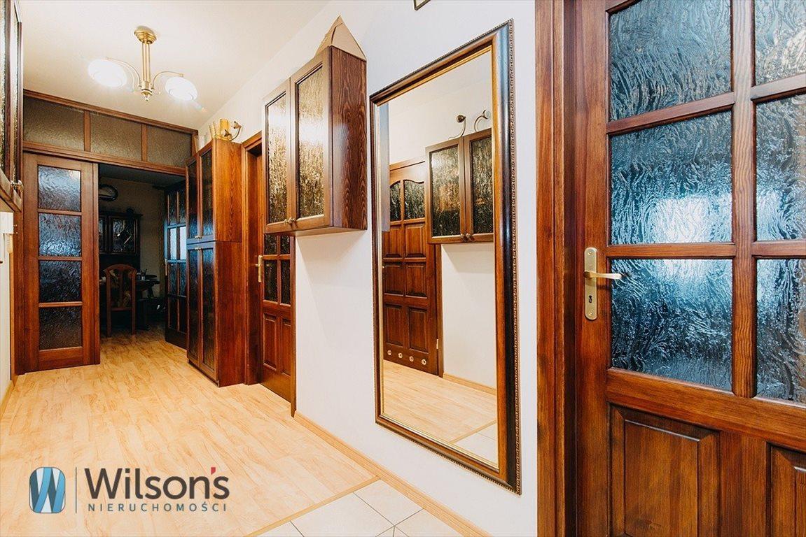 Mieszkanie czteropokojowe  na sprzedaż Warszawa, Ursus Skorosze, Skoroszewska  89m2 Foto 2