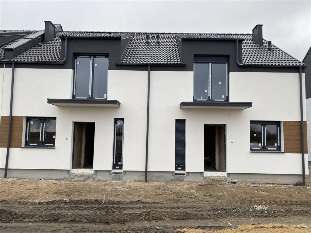 Dom na sprzedaż Baranowo  102m2 Foto 2