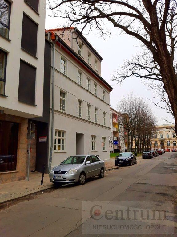 Lokal użytkowy na wynajem Opole, Centrum  88m2 Foto 10