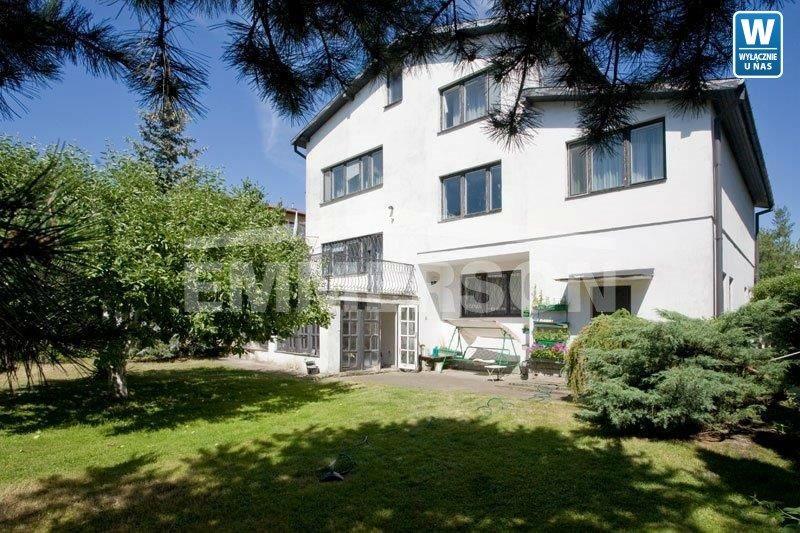 Dom na sprzedaż Warszawa, Targówek, Płońska  400m2 Foto 1