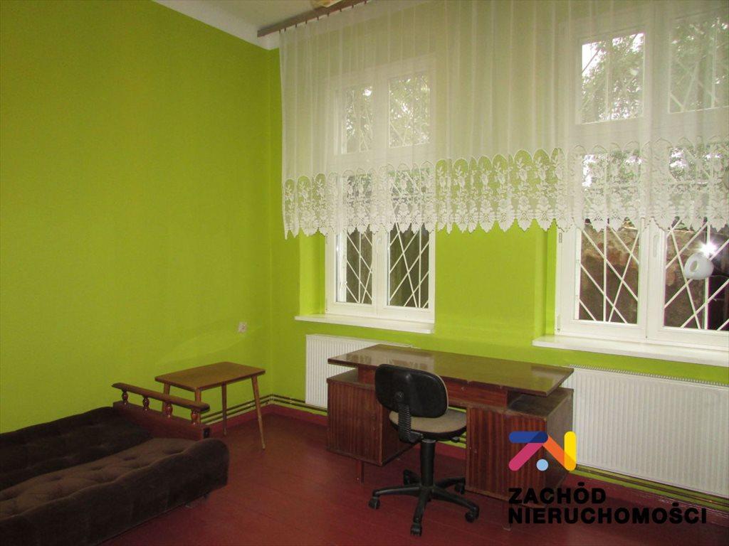 Mieszkanie trzypokojowe na wynajem Zielona Góra, Śródmieście  87m2 Foto 4