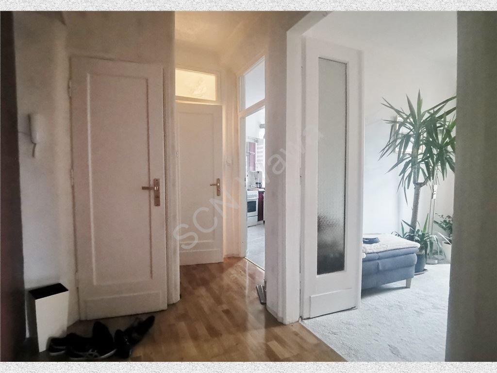 Mieszkanie trzypokojowe na sprzedaż Warszawa, Włochy, Ciszewska  81m2 Foto 8