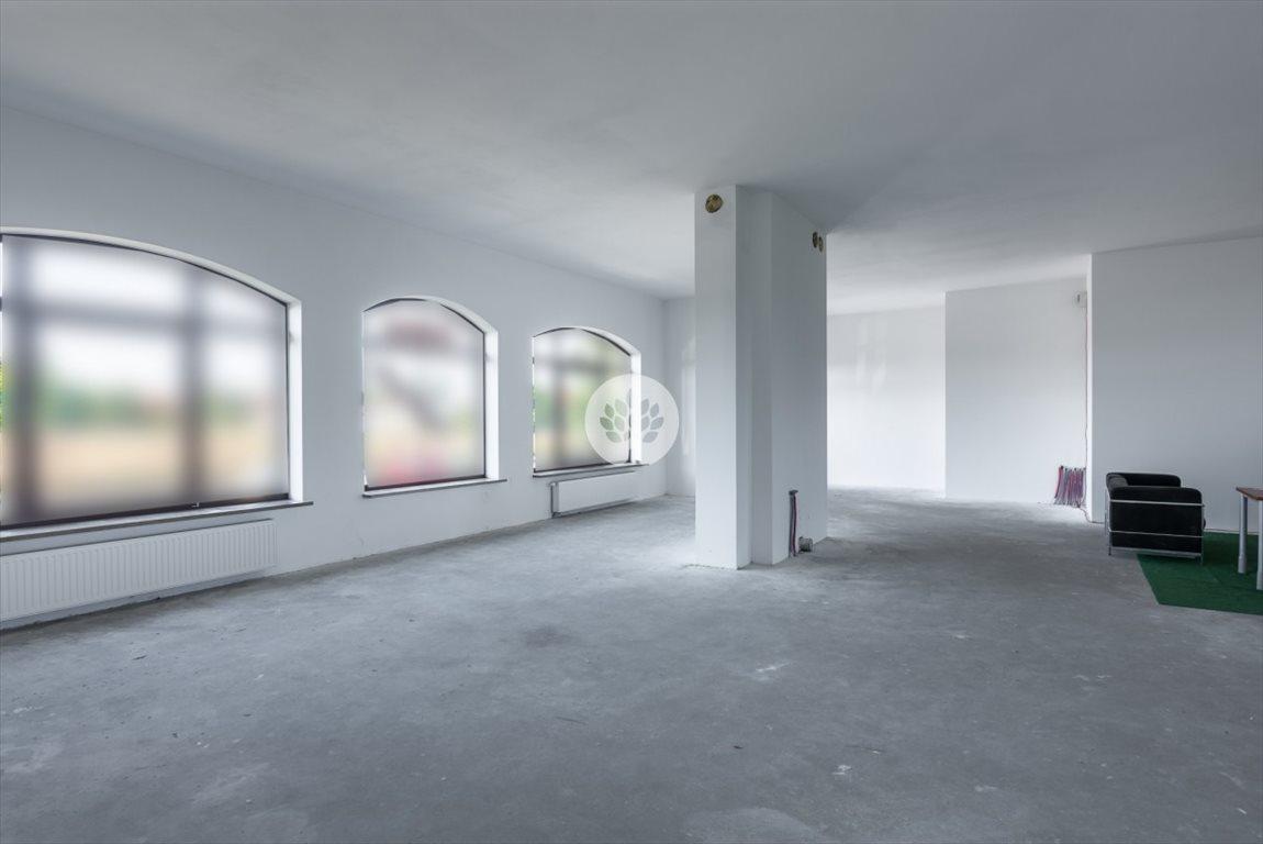 Lokal użytkowy na sprzedaż Niemcz  115m2 Foto 5