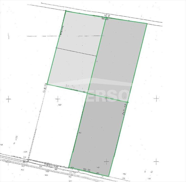 Działka budowlana na sprzedaż Lutynia, Lutynia  10000m2 Foto 1