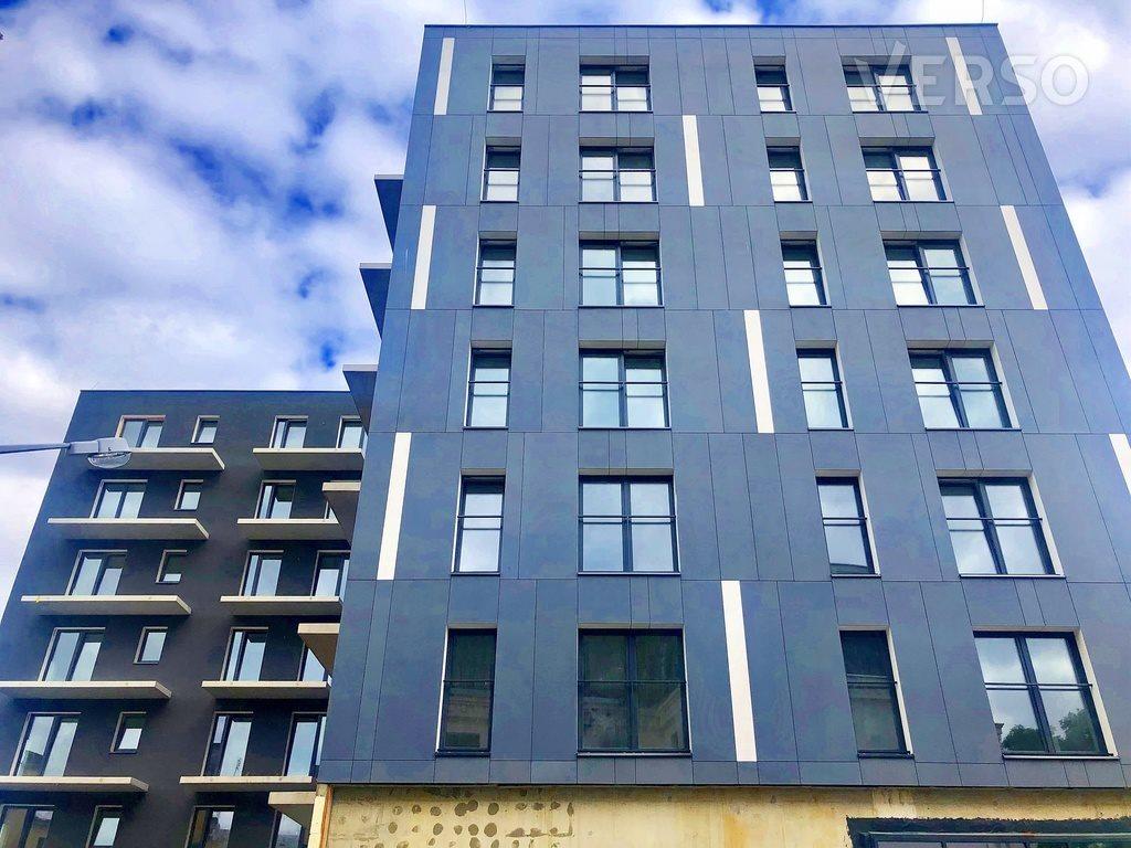 Mieszkanie dwupokojowe na sprzedaż Wrocław, Stare Miasto, Tęczowa  48m2 Foto 4