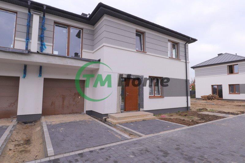 Dom na sprzedaż Kiełpin, Wiklinowa  136m2 Foto 4