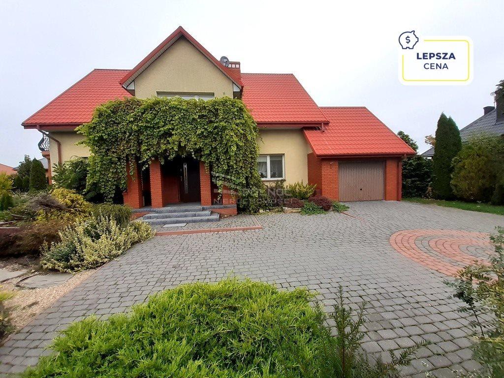 Dom na sprzedaż Biała Podlaska  262m2 Foto 1