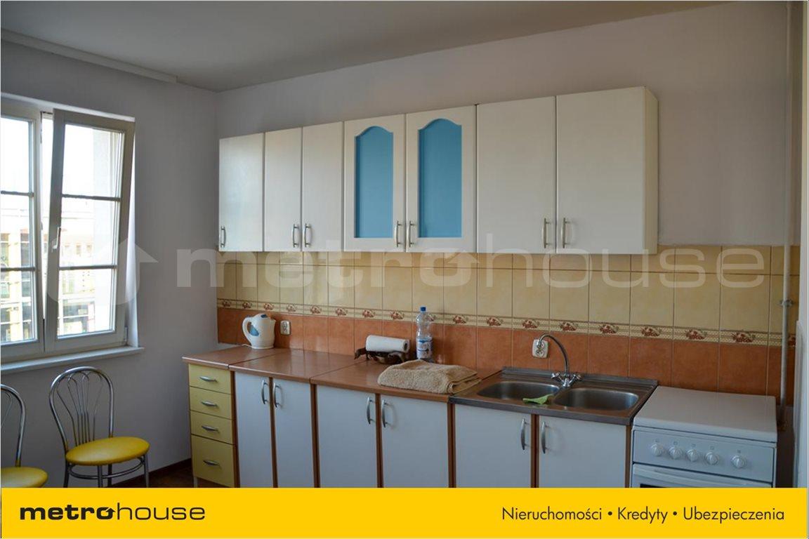 Mieszkanie dwupokojowe na sprzedaż Szczecin, Śródmieście-Zachód, Bolesława Krzywoustego  49m2 Foto 9
