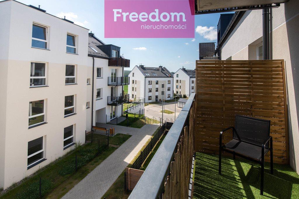 Mieszkanie trzypokojowe na sprzedaż Rokitki  58m2 Foto 5