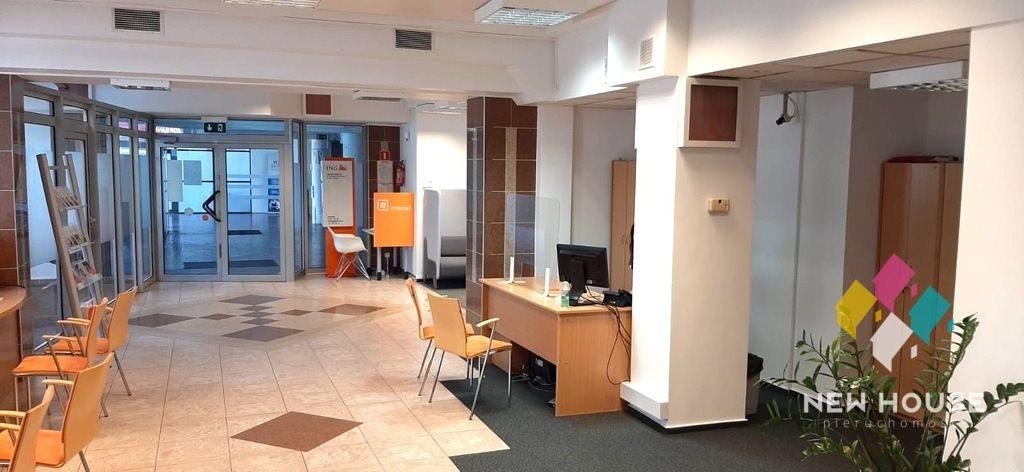 Lokal użytkowy na wynajem Olsztyn, pl. Plac Konsulatu Polskiego  192m2 Foto 2