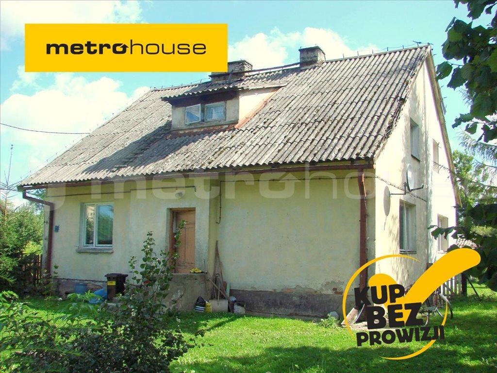 Dom na sprzedaż Grzędowo, Braniewo  60m2 Foto 1