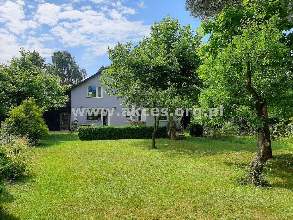 Dom na sprzedaż Piaseczno, Zalesinek  180m2 Foto 4