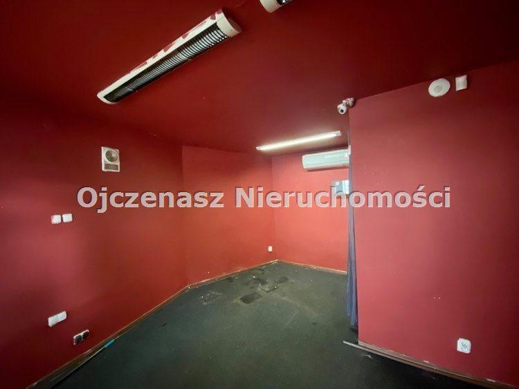 Lokal użytkowy na sprzedaż Bydgoszcz, Wzgórze Wolności  24m2 Foto 3