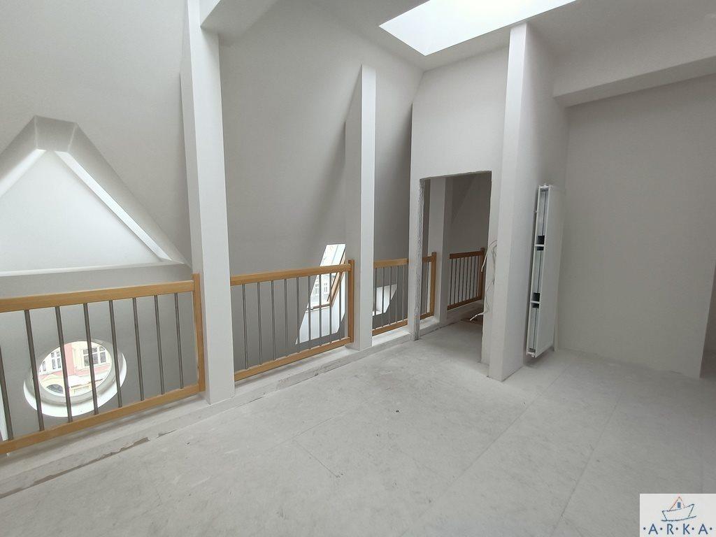 Mieszkanie trzypokojowe na sprzedaż Szczecin, Centrum, al. Papieża Jana Pawła II  69m2 Foto 1