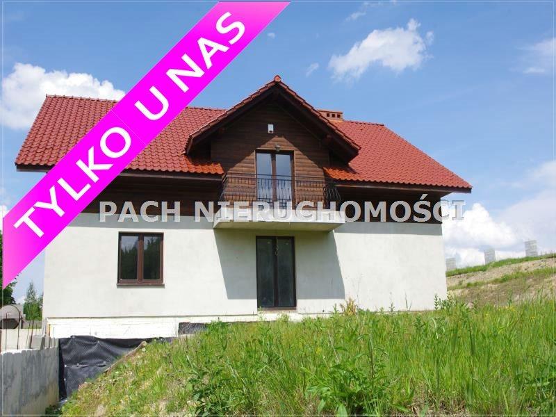 Dom na sprzedaż Bujaków  350m2 Foto 3