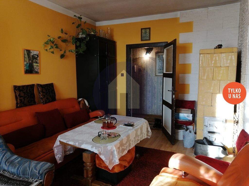 Mieszkanie trzypokojowe na sprzedaż Dzierżoniów, Świdnicka  70m2 Foto 1