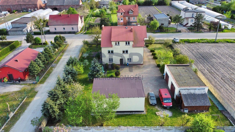 Dom na sprzedaż Szymanów, Lotnicza  350m2 Foto 5