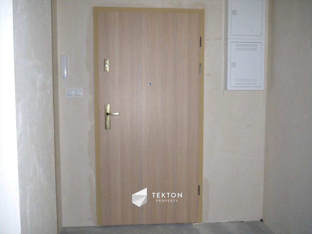 Mieszkanie dwupokojowe na sprzedaż Gdynia, Kacze Buki, Bieszczadzka  40m2 Foto 11