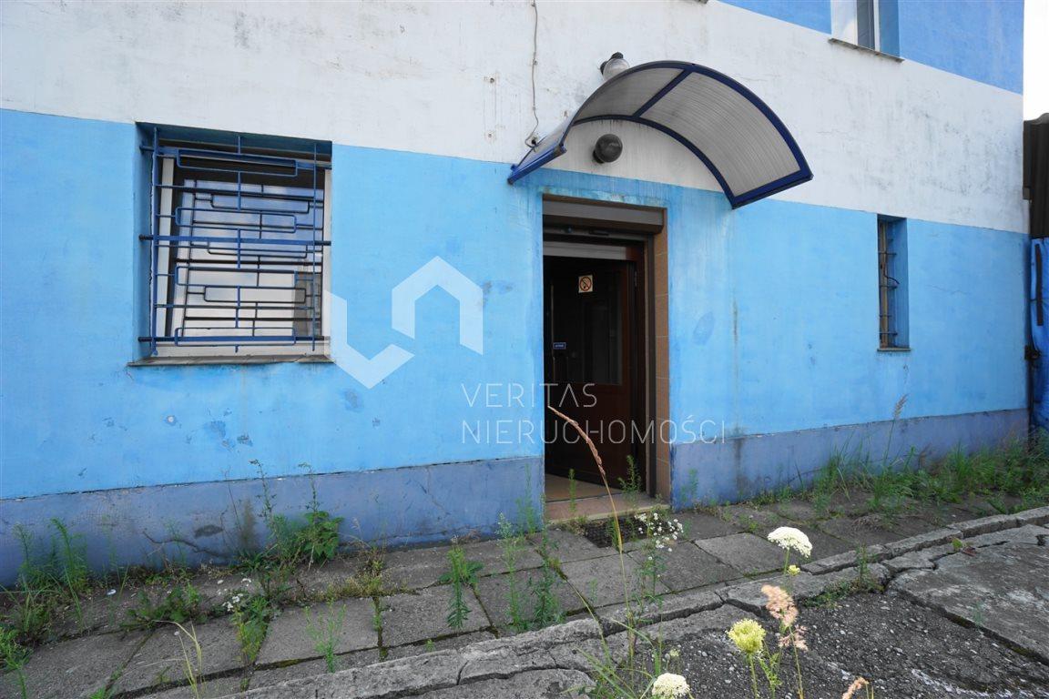 Lokal użytkowy na wynajem Jaworzno, Centrum  160m2 Foto 8