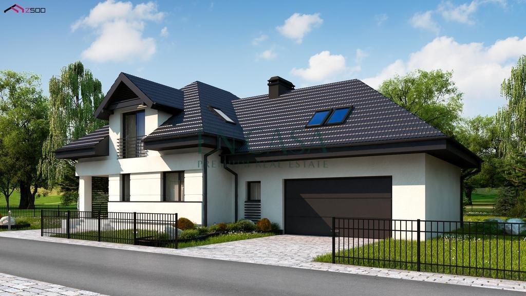 Dom na sprzedaż Umiastów, Leszczynowa  239m2 Foto 7