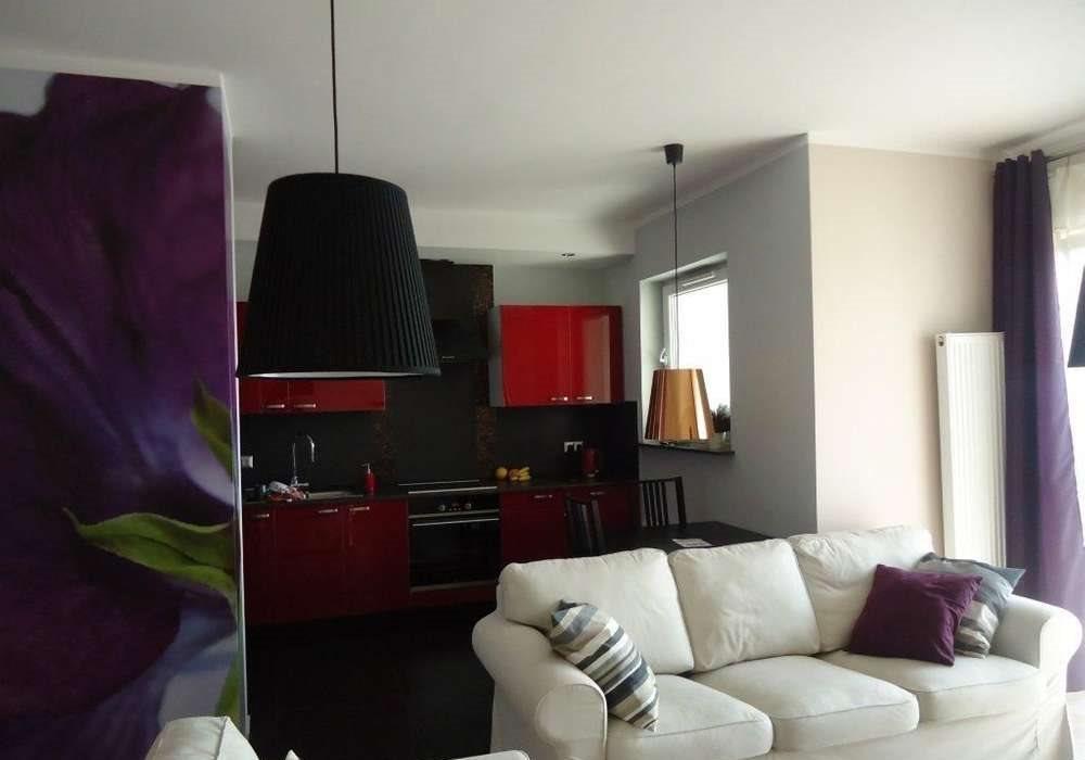 Mieszkanie trzypokojowe na wynajem Katowice, Dąb, katowice  72m2 Foto 8