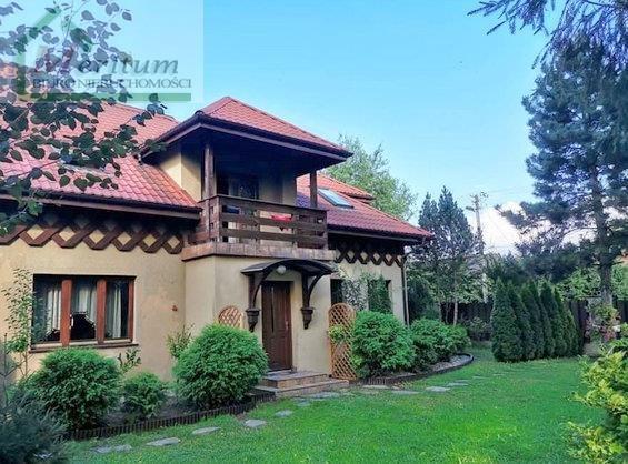 Dom na sprzedaż Nowy Sącz  120m2 Foto 1