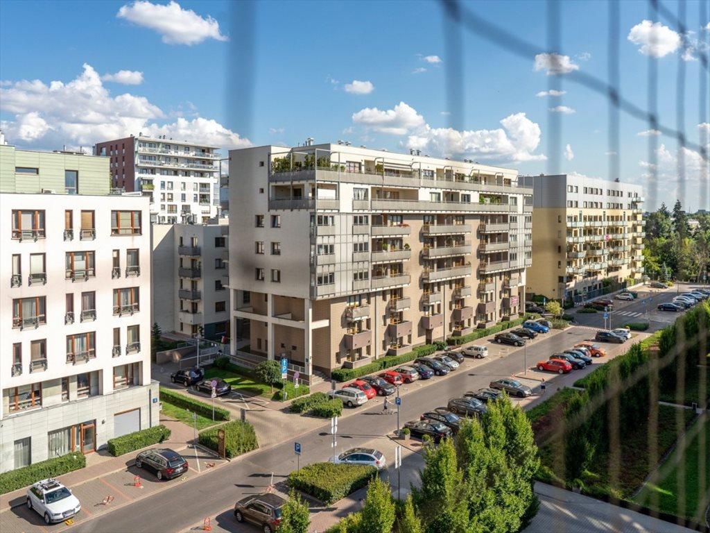 Mieszkanie dwupokojowe na wynajem Warszawa, Stary Mokotów, Karola Chodkiewicza  61m2 Foto 5